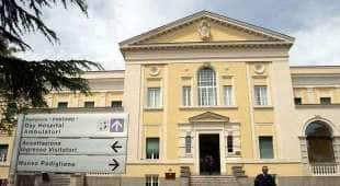 ospedale spallanzani roma 1