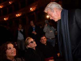 stefania sandrelli sharon stone richard gere (1)
