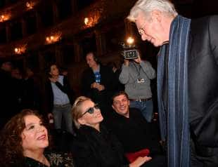 stefania sandrelli sharon stone richard gere (2)