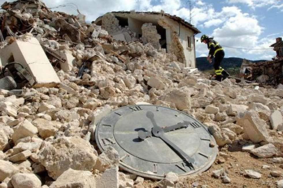 Case Di Pietra Terremoto : Terremoto in abruzzo analisi delle problematiche strutturali