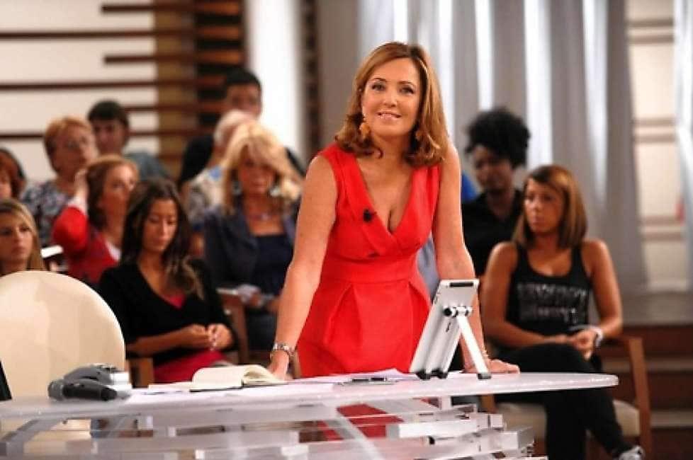 Barbara Palombelli Non C E Un Solo Giornalista Famoso Venuto Fuori Dal Web Questo Perche Media E Tv