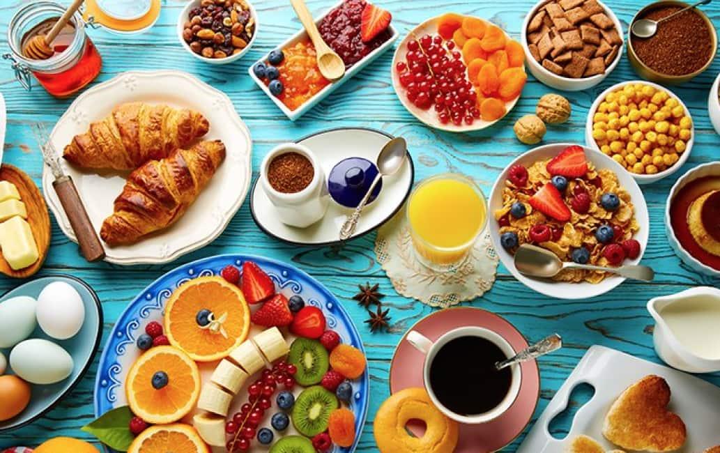 Il Pasto Piu Importante Della Giornata La Colazione Se La Salti O Mangi Poco Rischi Di Ingrassare Dagospia