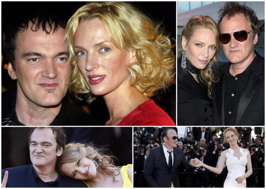 Weinstein Mi Ha Umiliata E Tarantino Cercato Di Uccidermi