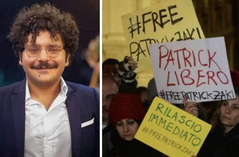 ENNESIMO SCHIAFFO DALL'EGITTO DOPO IL CASO REGENI: PATRICK ZAKI RESTA IN CARCERE...