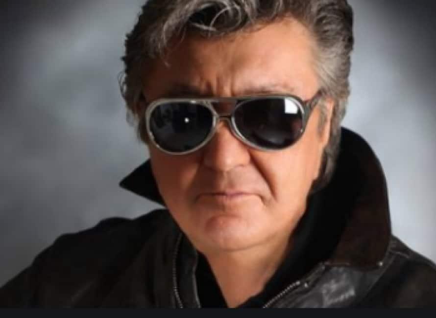 UNA LACRIMA SULLA VISA – LA GUERRA DI BOBBY SOLO PER AVERE I DIRITTI D'AUTORE SULLE SUE CANZONI:...