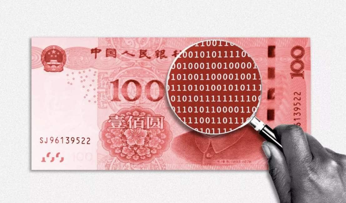 scambio criptovaluta cinese