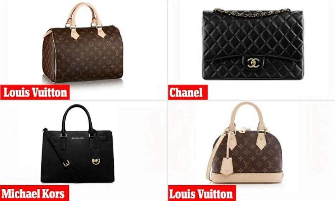 c979595545 borse firmate online a prezzi stracciati: riuscite a dire se sono vere o  false? ecco qualche trucco - Cronache