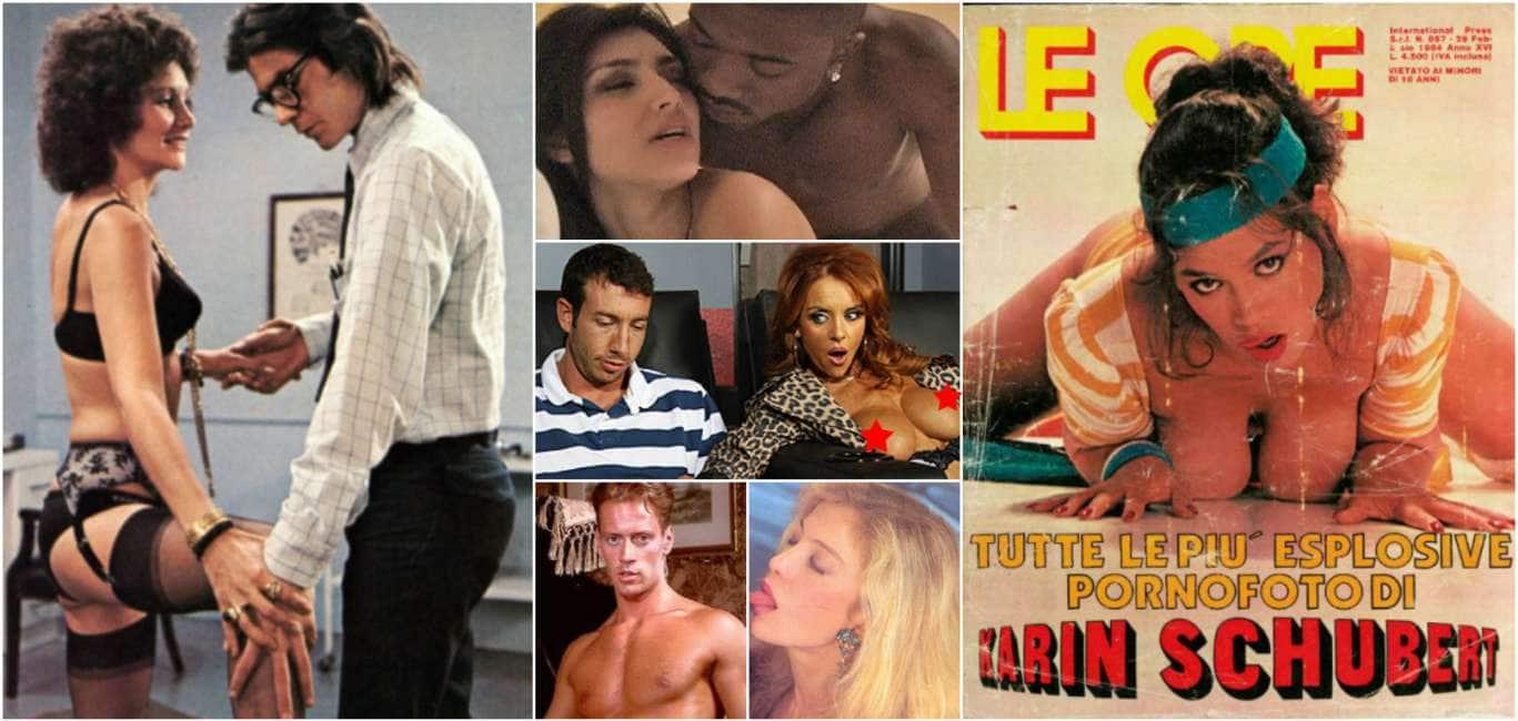 film con sesso erotici anni 80
