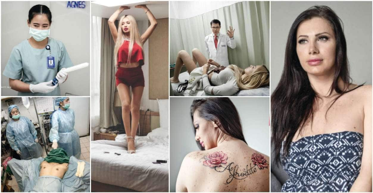 nero mercato porno