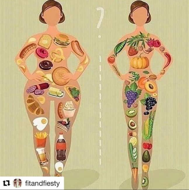 puoi perdere peso e mangiare ancora dolci