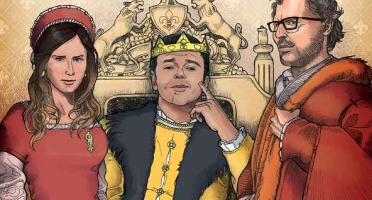 liti furiose boschi-lotti, maria etruria dice a renzi che non farà campagna  per lui - Politica
