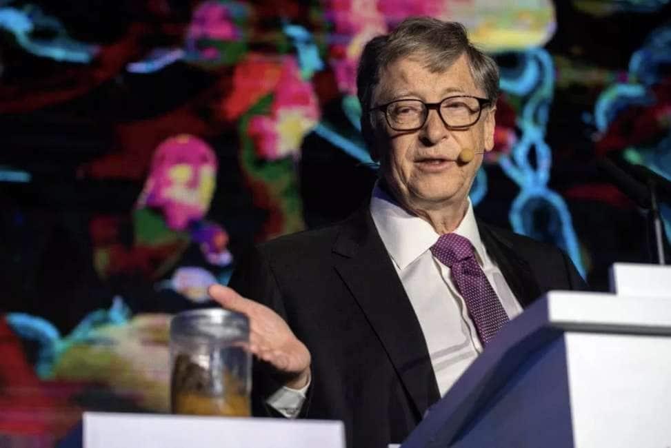 Bill Gates E Le 10 Idee Che Cambieranno Il Mondo Ci Sono Il
