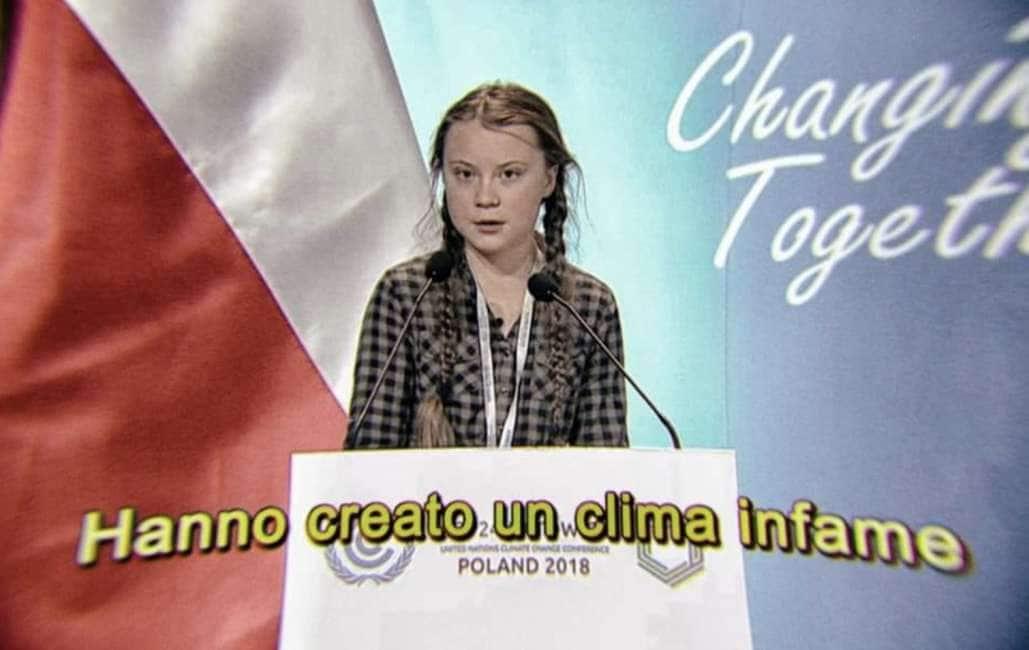 """IL CLIMA SI E' """"RINGRETINITO"""" - IN SICILIA CI SONO 27 GRADI, IN VENETO TEMPERATURA POLARE A -39,6..."""