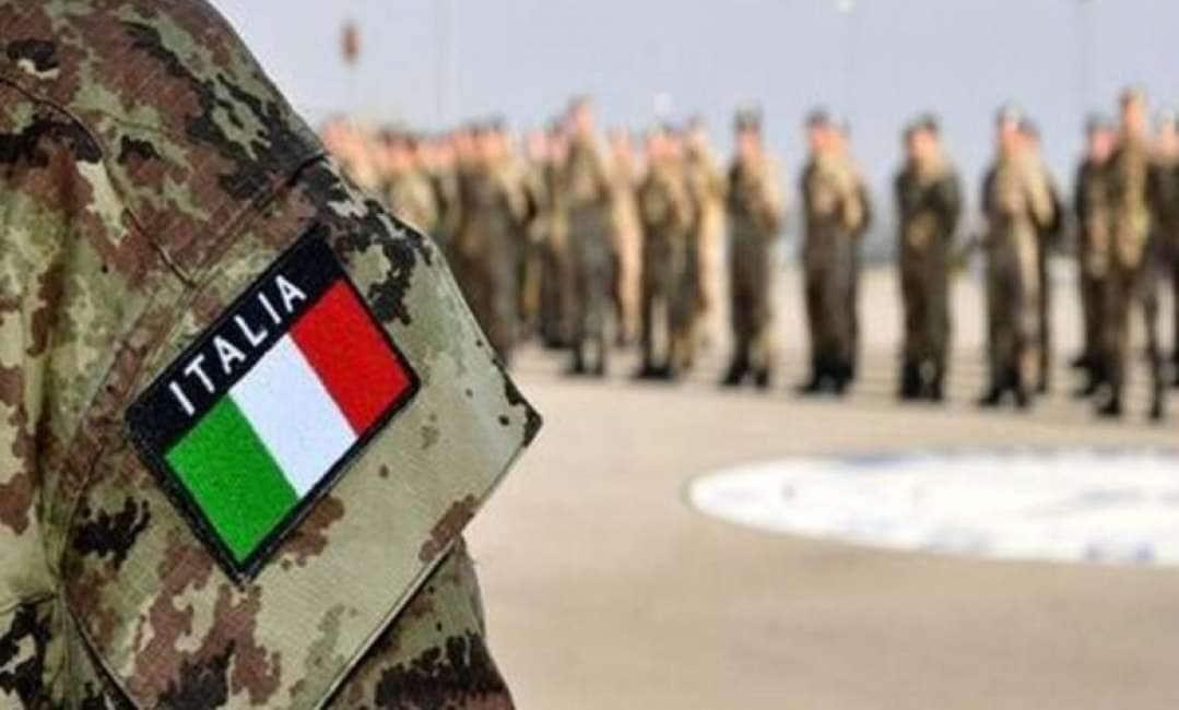 IL COLONNELLO ORCO & PORCO - A ROMA ARRESTATO UN ALTO UFFICIALE DELL'ESERCITO ACCUSATO DI VIOLENZA SESSUALE SUI MINORI:...