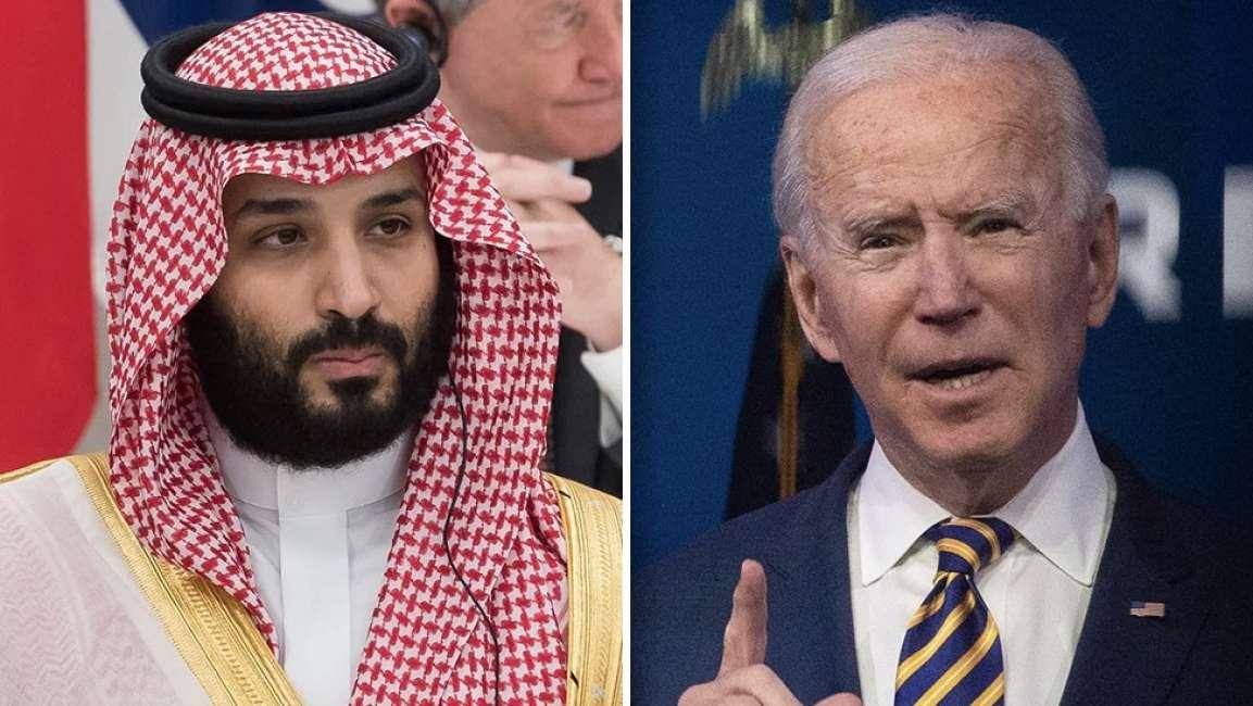 L'ARABIA REPRESSA - I SAUDITI, SCARICATI DAGLI AMERICANI NEL CONFLITTO IN YEMEN, SI AFFIDANO A RUSSIA E CINA PER GLI ARMAMENTI...