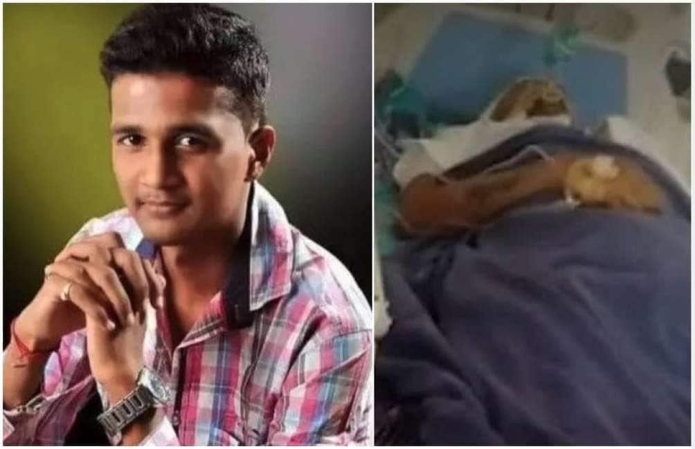 MORTO IO? MORTACCI VOSTRI! - SCENA HORROR IN INDIA DOVE UN 27ENNE SI È RISVEGLIATO POCO PRIMA DELL'AUTOPSIA,...