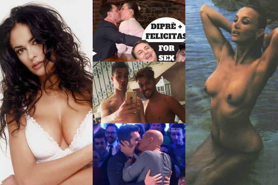 film erotici da vedere massaggi ai glutei