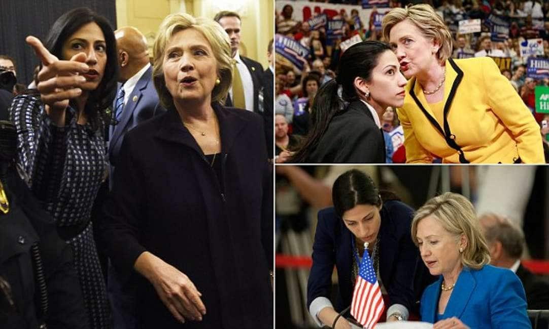 Hillary clinton clears up lesbian rumors, tells howard stern