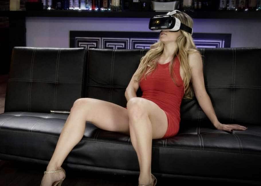porno virtuale