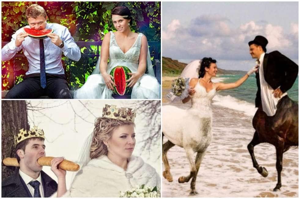 Matrimonio In Russia : Scene oscene da un matrimonio u n russia le giovani coppie si
