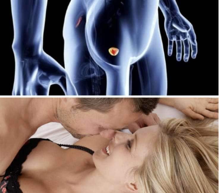 aveva rimosso la prostata per mantenere unerezione