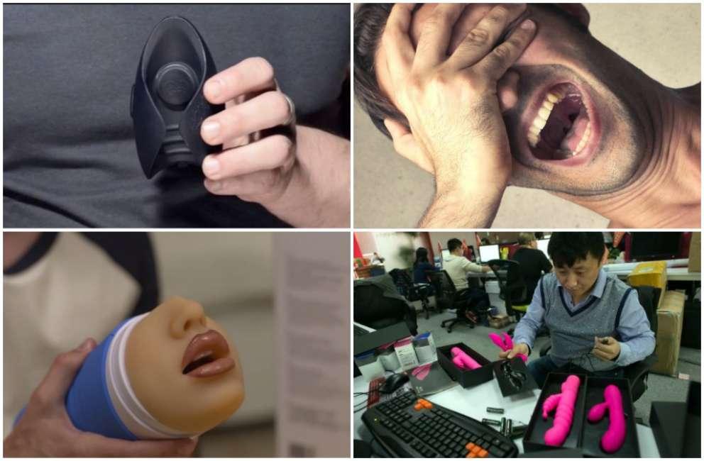 come hai un orgasmo prostatico?