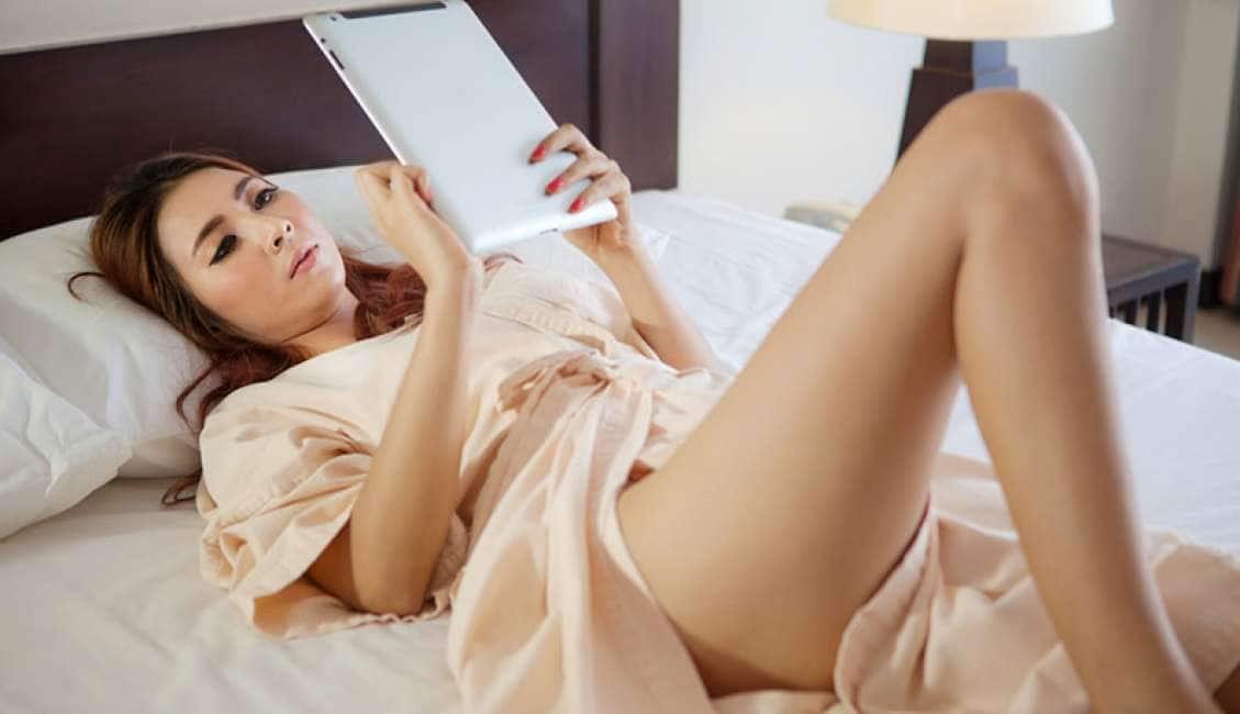 Più sexy ebano porno