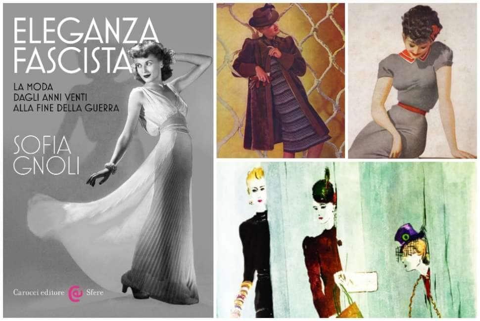 la storica della moda sofia gnoli pubblica  eleganza fascista  86497bd7e93