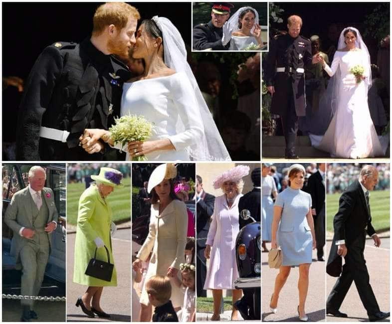 273446ffdcca cafonal afro-reale  un matrimonio tra windsor e harlem - video e ...