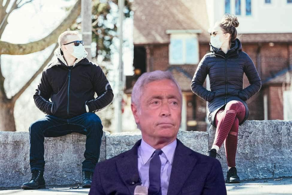 """""""LA FINE DELL'EMERGENZA POTREBBE ARRIVARE PRIMA DEL VACCINO"""" – L'IMMUNOLOGO LE FOCHE A 'RADIO2':..."""