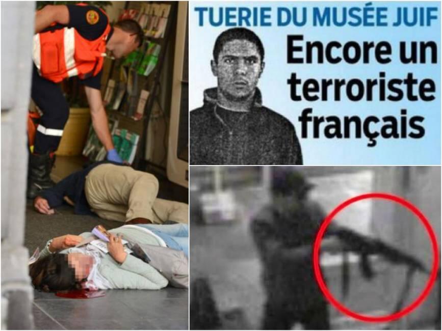 the Mehdi Nemmouche killings