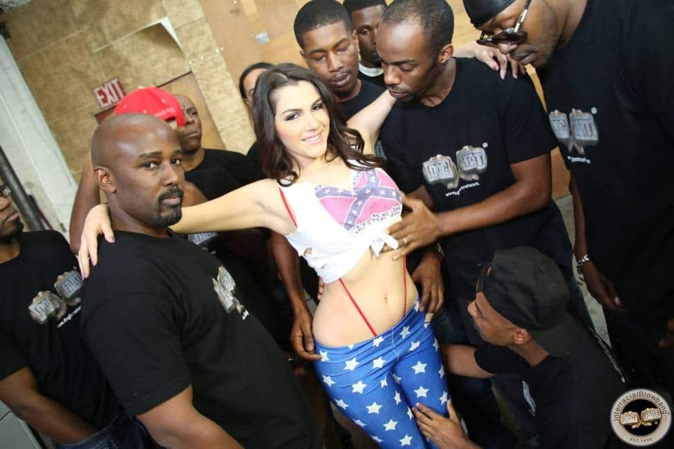 adolescenti neri culo porno