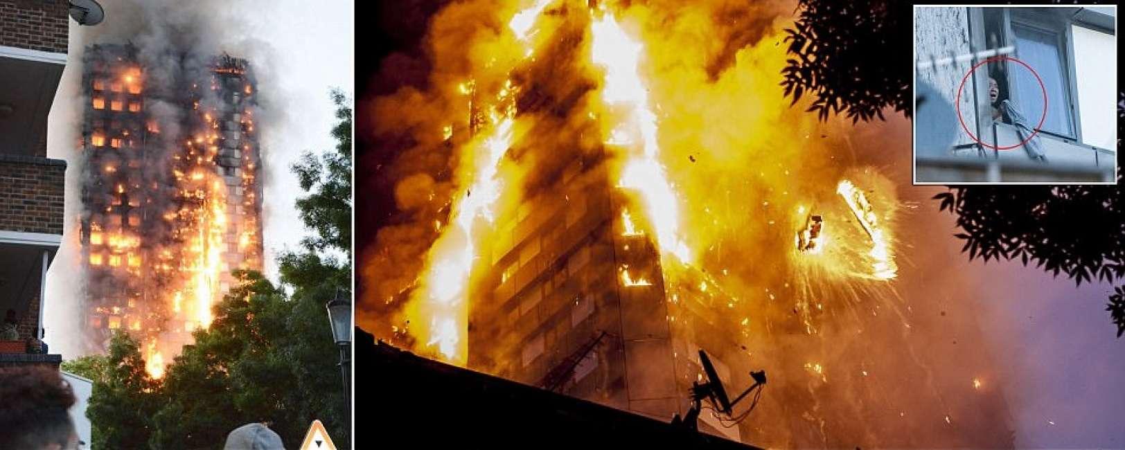 Come Si Dice Letto A Castello In Inglese.Lo Schettino Inglese L Incendio Di Londra Parte In Casa Sua Lui