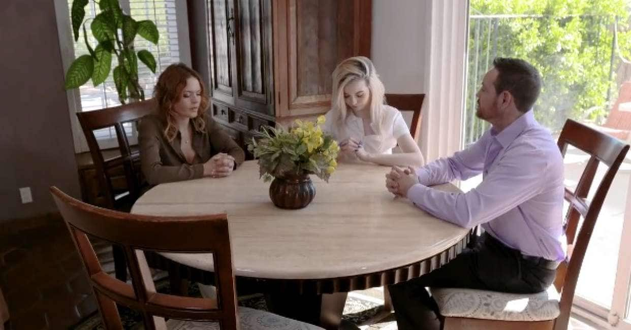 inconscio sesso video