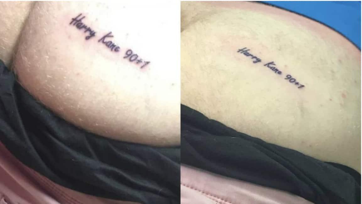 Tatuaggi sito di incontri