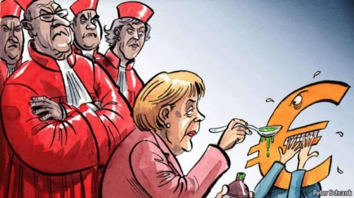 la sentenza della corte costituzionale tedesca salverÀ l'europa ...