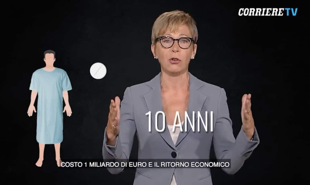 PERCHÉ GLI ANTIBIOTICI STANNO PERDENDO FORZA NELLA CURA DELLE INFEZIONI?...