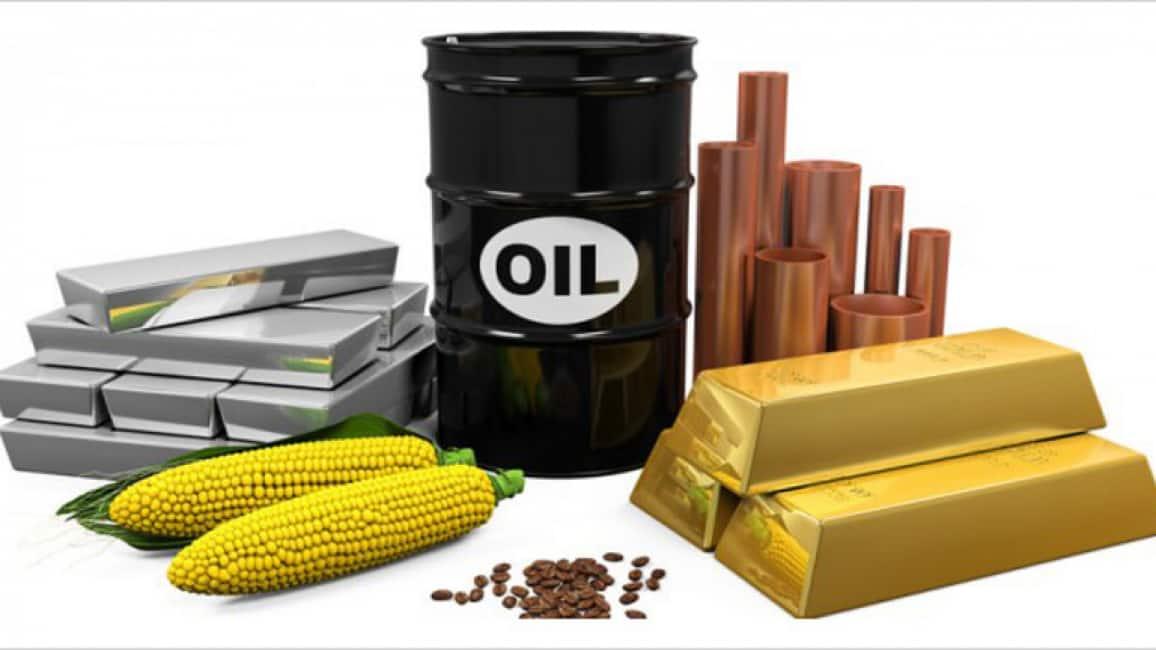 La crisi mondiale delle materie prime