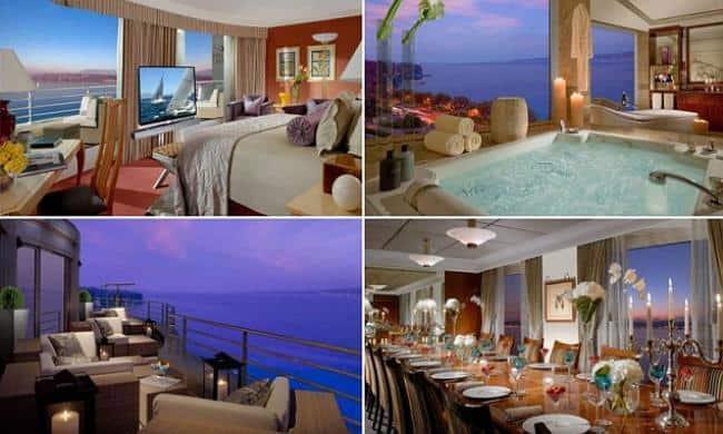 Camere Dalbergo Più Belle Del Mondo : Suite sweet suite le immagini della u cstanzau d d albergo più