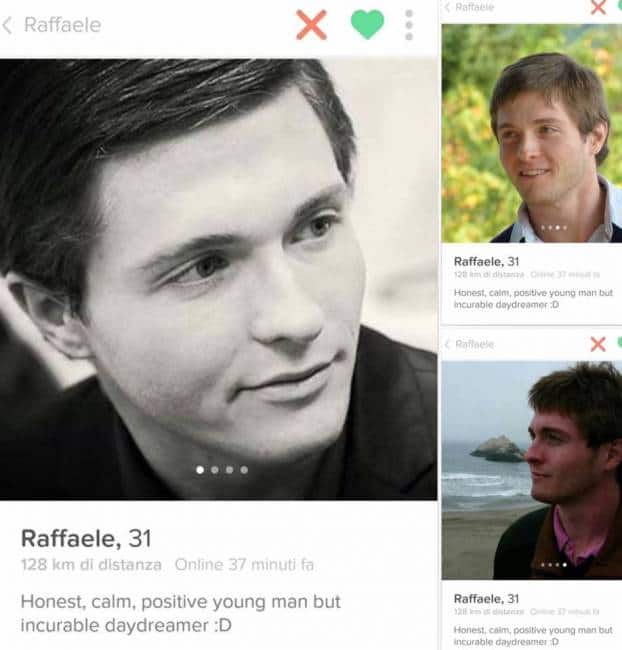 Gay online dating Irlanda