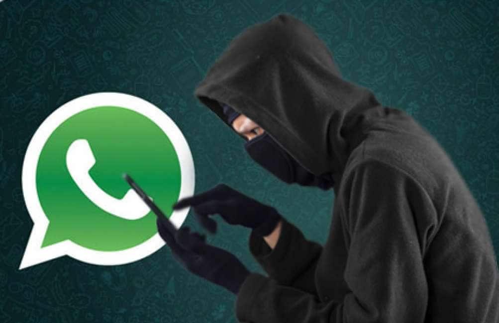 spiare whatsapp partner