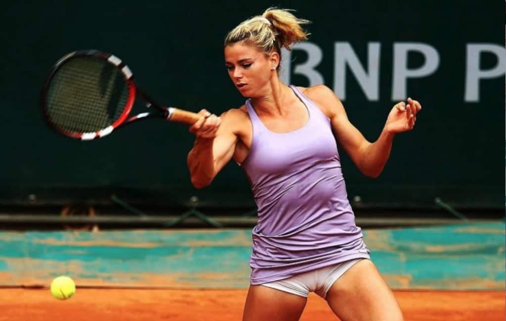 Camilla Giorgi