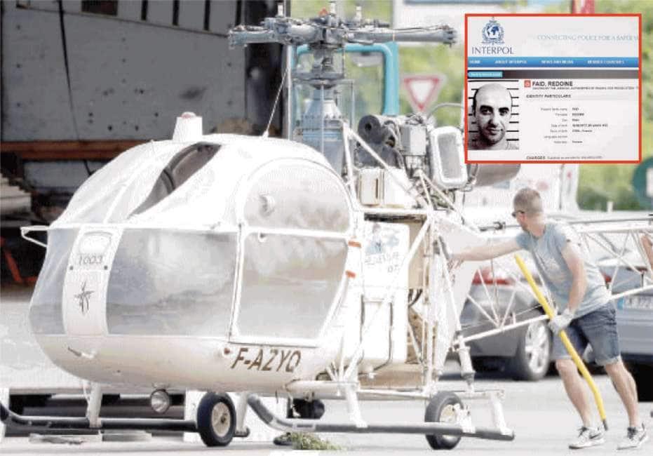 Nipponico elicottero sesso