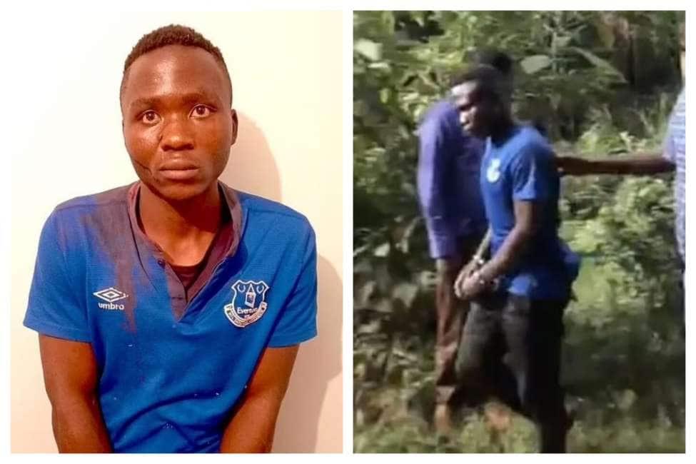 NON SI PUO' MAI STARE TRANQUILLI: E' EVASO DI PRIGIONE ''IL VAMPIRO DEL KENYA''...