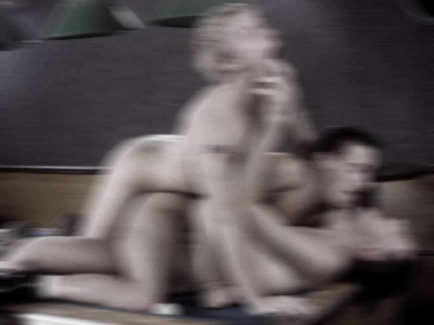 3some massaggio porno