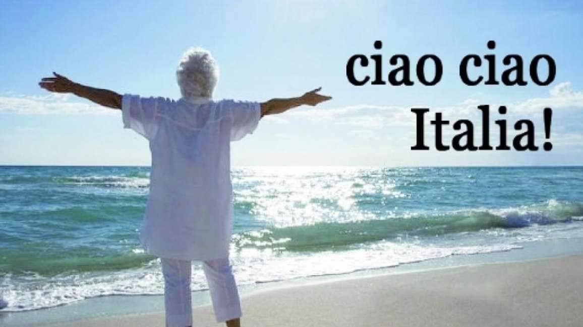 COME SONO 'STE AGEVOLAZIONI? SO' GRECHE! - TASSE AL 7% PER 10 ANNI: DOPO IL PORTOGALLO, ANCHE LA GRECIA PUNTA AD ATTIRARE I PENSIONATI ITALIANI...