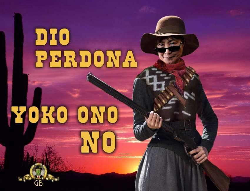 OCCHIO PER YOKO – DIO PERDONA, YOKO ONO NO! PER L'UNDICESIMA VOLTA LA VEDOVA LENNON SI OPPONE ALLA RICHIESTA DI SCARCERAZIONE DI MARK DAVID CHAPMAN,...