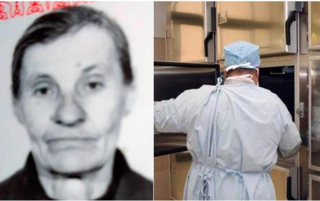 AL DI LA' E TORNO QUA – UNA 81ENNE RUSSA SI RISVEGLIA IN OBITORIO DOPO CHE I MEDICI L'AVEVANO DICHIARATA MORTA...