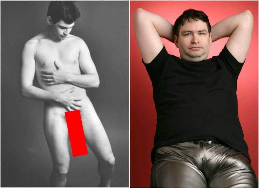 Jonah falcon pictures dick