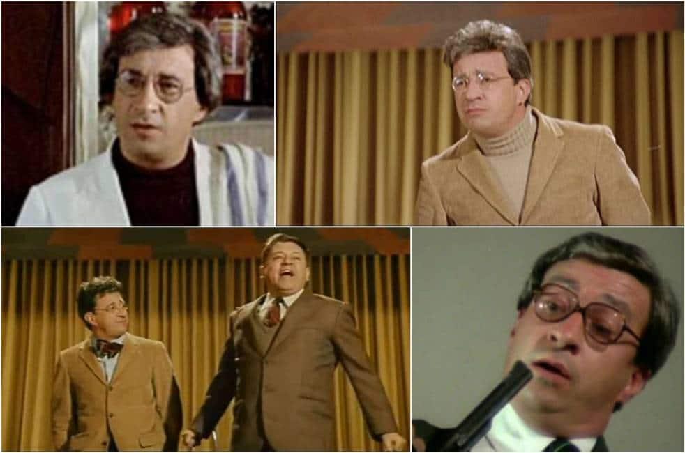 a 77 anni l'attore mauro vestri è stato trovato morto in casa a una  settimana dal decesso - Cronache